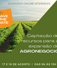 AGRONEGOCIOS - SAVE THE DATE